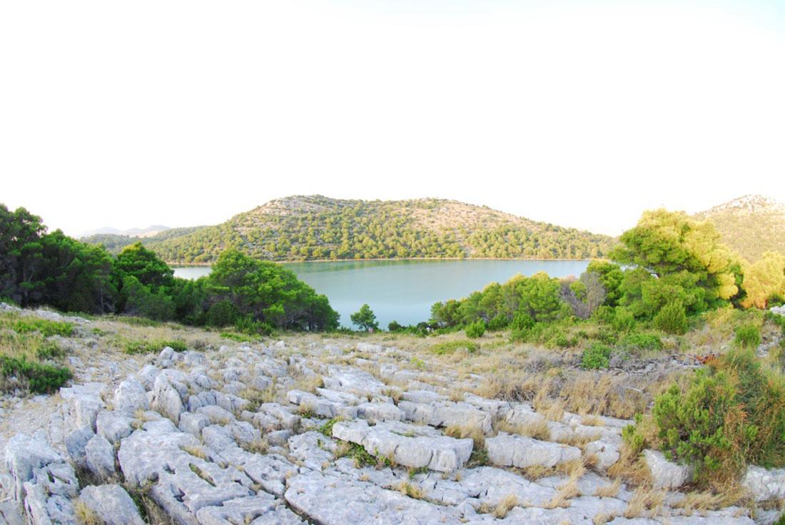 Lago di Mir